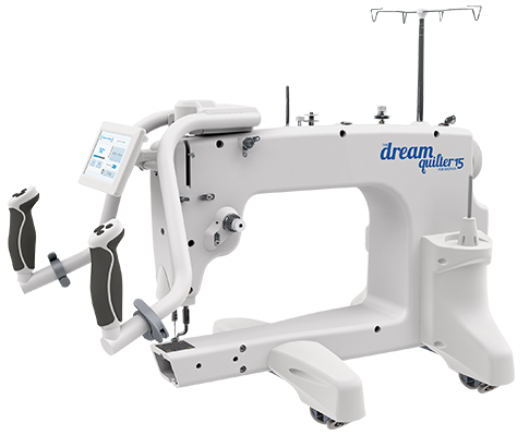 BrotherUSA Your Source For Home And Office Product Information Awesome Brother Dream Catcher Sewing Machine